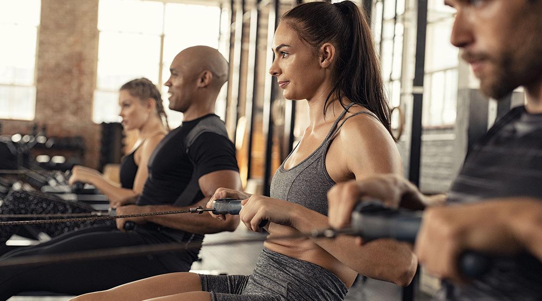 Debemos hacer ejercicio!